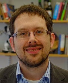 Charles Sutton