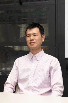 Hideaki Hata