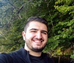 Khaled Badran