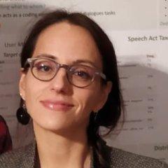 Nicole Novielli