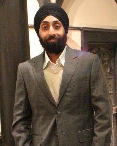 Pavneet Singh Kochhar