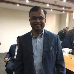 Rahul Purandare