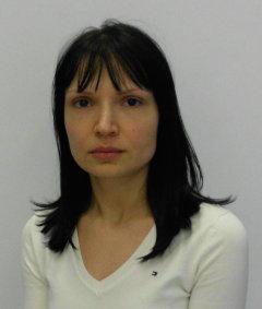 Venera Arnaoudova