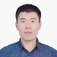 Xunhui Zhang
